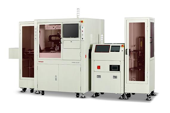 在线式高精度点胶机-SD960H-2N