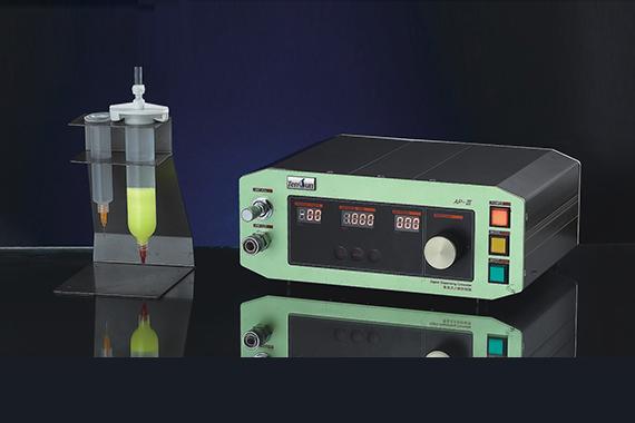 气动点胶控制器AP-III