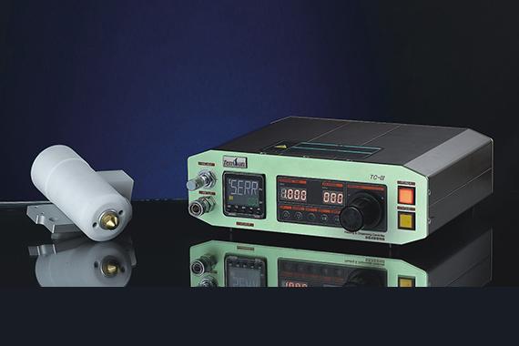 加热气动点胶控制器TC-III